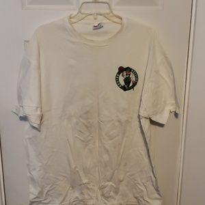 Boston Celtics tshirt